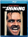 Shining Blu-ray (Rental)
