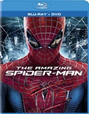 Amazing Spider-Man 2D Blu-ray (Rental)