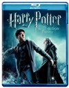 Special Features - Harry Potter Half Blood Prince Blu-ray (Rental)