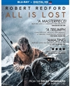 All Is Lost Blu-ray (Rental)