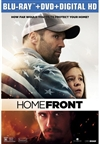 Homefront Blu-ray (Rental)