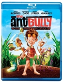 Ant Bully Blu-ray (Rental)