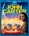 Special Features - John Carter Blu-ray (Rental)