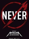 Special Features - Metallica Through the Never Blu-ray (Rental)