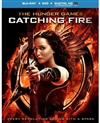 Hunger Games: Catching Fire Blu-ray (Rental)