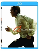 12 Years a Slave Blu-ray (Rental)