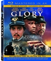 Glory Mastered in 4K Blu-ray (Rental)