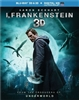 I, Frankenstein 3D Blu-ray (Rental)