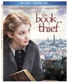 Book Thief Blu-ray (Rental)