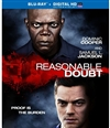 Reasonable Doubt Blu-ray (Rental)