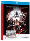 Fullmetal Alchemist Brotherhood Season 2 Disc 3 Blu-ray (Rental)