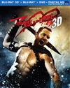 300: Rise of an Empire 3D Blu-ray (Rental)