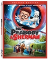(Releases TBD) Mr. Peabody & Sherman 3D Blu-ray (Rental)