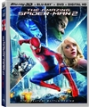 (Releases 2014/08/19) Amazing Spider-Man 2 3D Blu-ray (Rental)