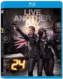 24: Live Another Day Disc 3 Blu-ray (Rental)