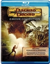 Dungeons & Dragons 2-Movie Collection Blu-ray (Rental)