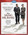 Saving Mr. Banks Blu-ray (Rental)
