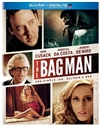 Bag Man Blu-ray (Rental)