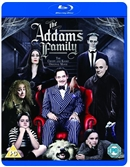 Addams Family Blu-ray (Rental)