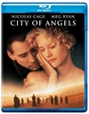 City of Angels Blu-ray (Rental)
