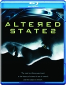 Altered States Blu-ray (Rental)