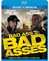 Bad Ass 2: Bad Asses Blu-ray (Rental)