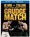 Grudge Match Blu-ray (Rental)
