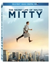 Secret Life of Walter Mitty Blu-ray (Rental)