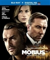 Mobius Blu-ray (Rental)