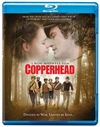 Copperhead Blu-ray (Rental)