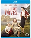 Letter to Three Wives Blu-ray (Rental)