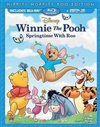 Winnie the Pooh: Springtime with Roo Blu-ray (Rental)