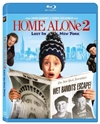 Home Alone 2 Lost in New York Blu-ray (Rental)