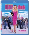 Legally Blonde Blu-ray (Rental)