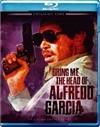 Bring Me the Head of Alfredo Garcia Blu-ray (Rental)