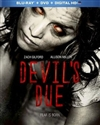 Devil's Due Blu-ray (Rental)
