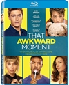 That Awkward Moment Blu-ray (Rental)