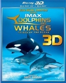 Dolphins and Whales 3D Blu-ray (Rental)