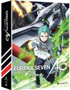 Eureka Seven AO Part 1 Disc 2 Blu-ray (Rental)
