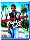 Beverly Hills Cop 2 Blu-ray (Rental)