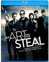 Art of the Steal Blu-ray (Rental)