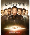 Star Trek Enterprise Season 4 Disc 6 Blu-ray (Rental)