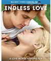 Endless Love Blu-ray (Rental)