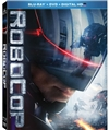 RoboCop 2014 Blu-ray (Rental)