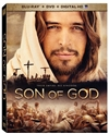 Son of God Blu-ray (Rental)
