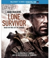 Lone Survivor Blu-ray (Rental)
