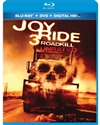 Joy Ride 3: Road Kill Blu-ray (Rental)