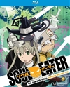 Soul Eater: Complete Series Disc 1 Blu-ray (Rental)
