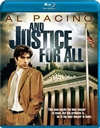 And Justice for All Blu-ray (Rental)