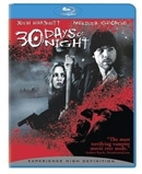 30 Days of Night 2007 Blu-ray (Rental)